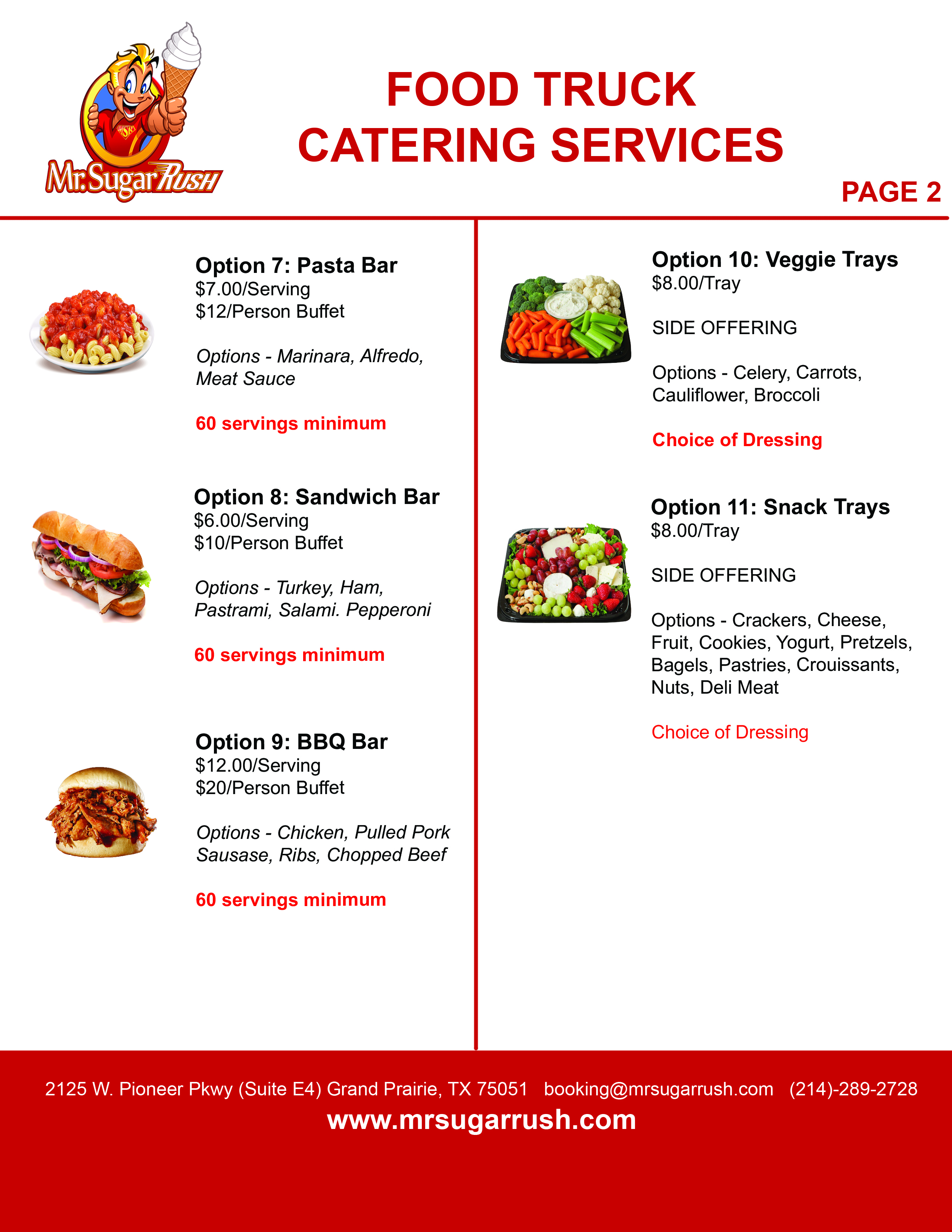 FOOD TRUCK PAGE 2 web