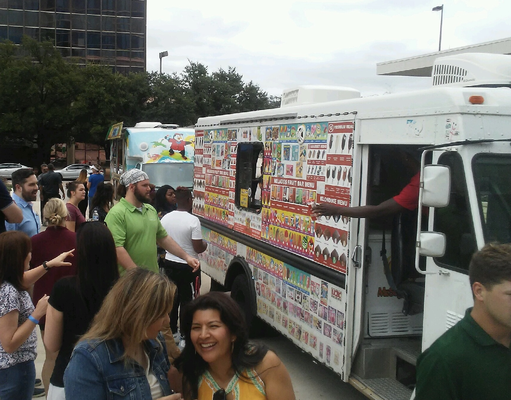 Dallas Corporate Events