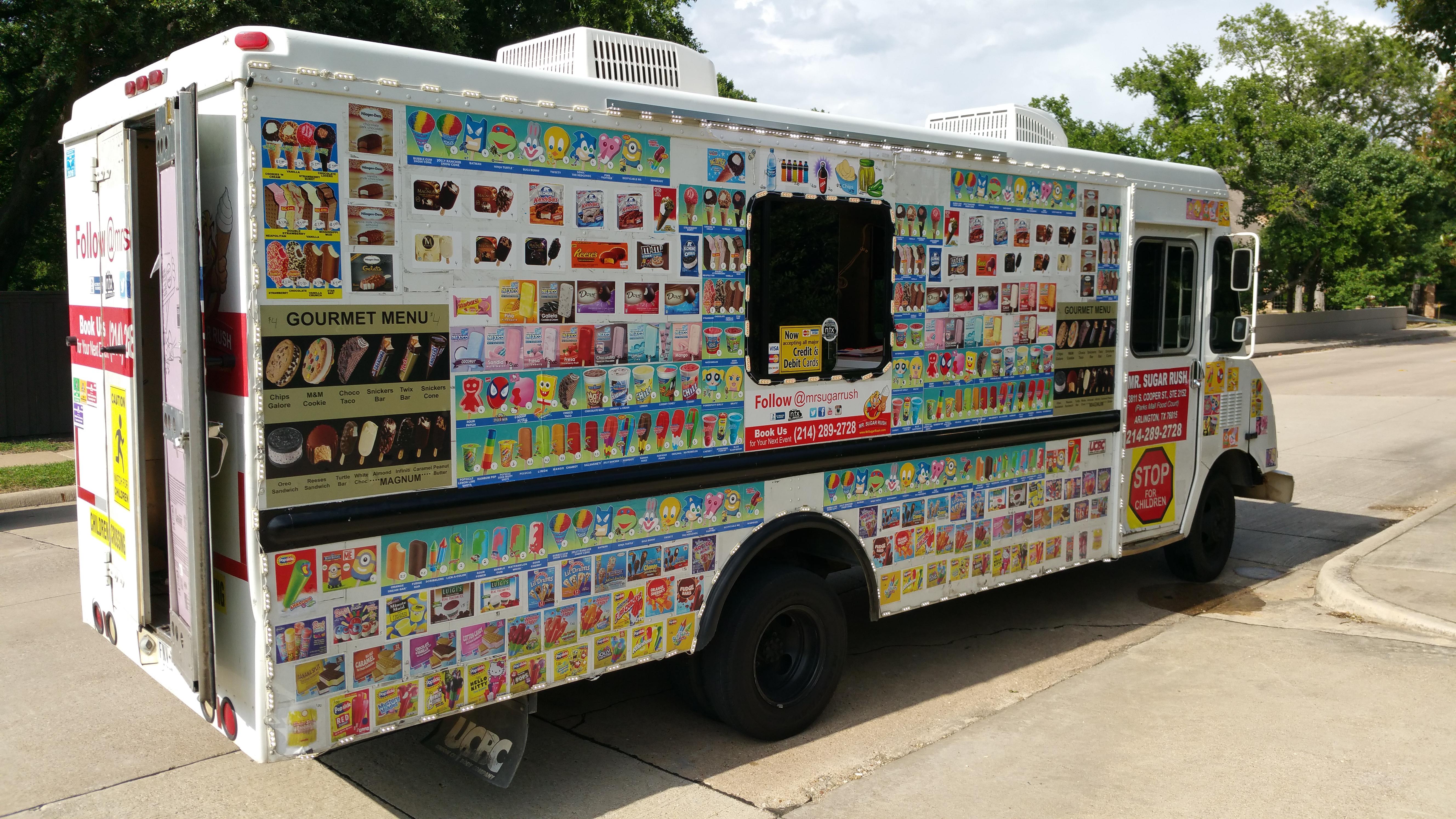 Rd Street Food Trucks